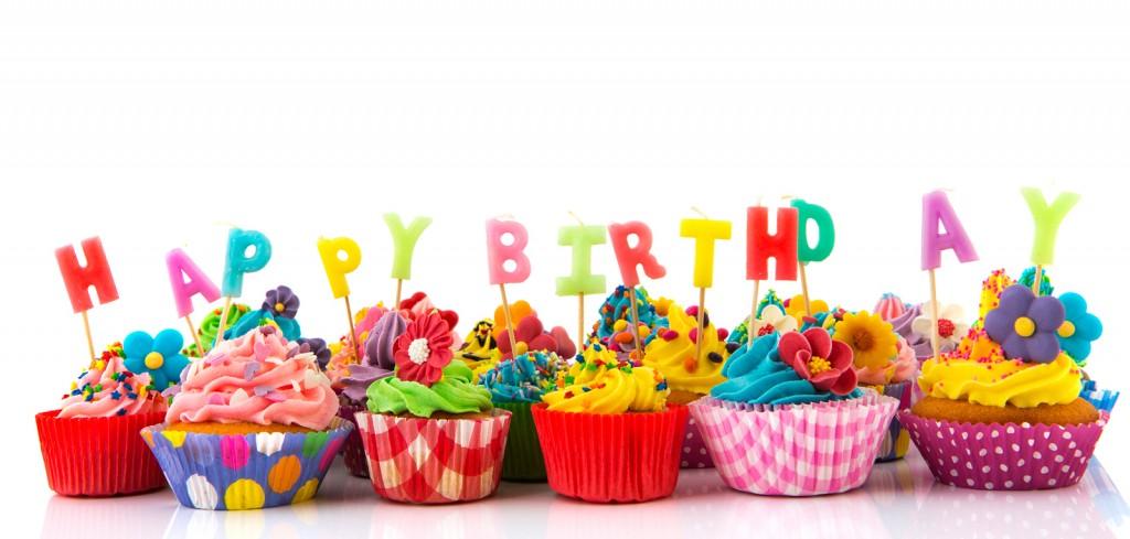 HAPPY BIRTHDAY WISHES - 1️⃣ WONDERFUL BIRTHDAY WISHES