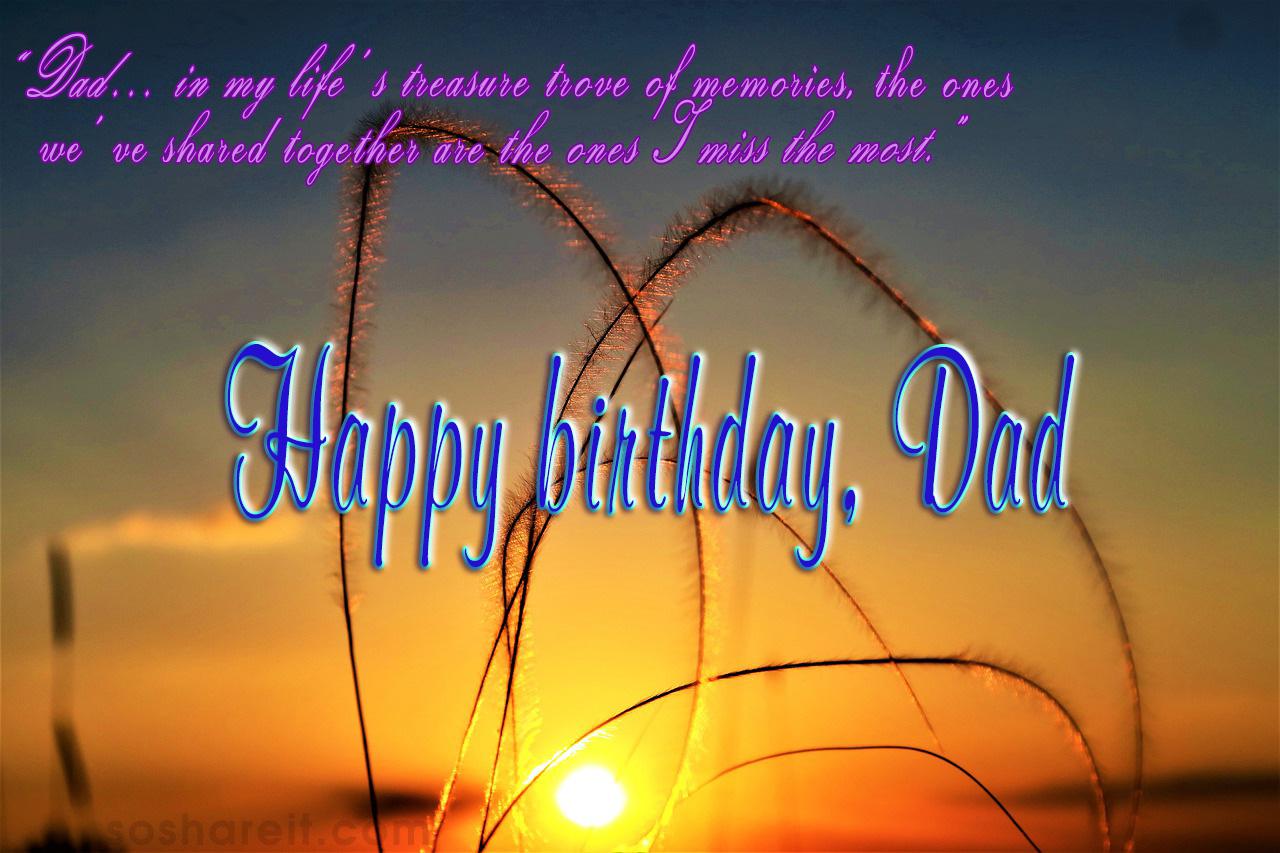 HAPPY BIRTHDAY WISHES 1️⃣ WONDERFUL BIRTHDAY WISHES