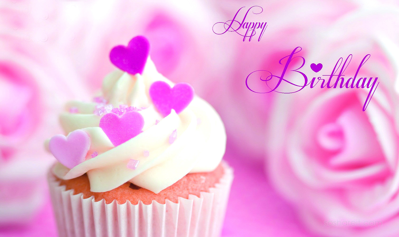 HAPPY BIRTHDAY AUNT WISHES & WALLPAPERS