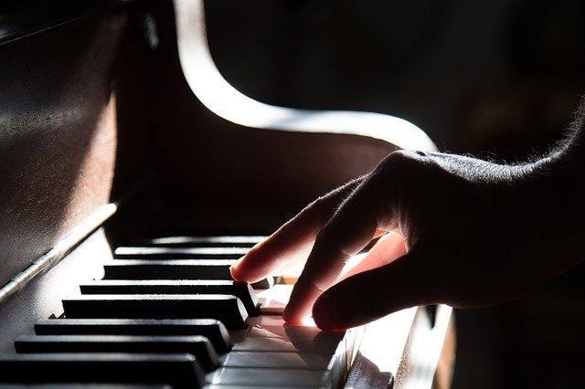Happy Birthday Piano